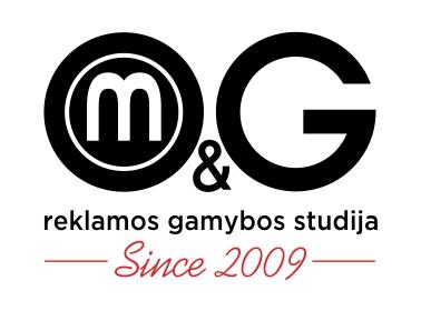 M&G reklamos gamybos studija